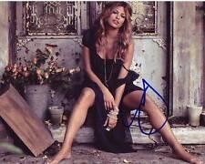 Eva Mendes Signed Autographed 8x10 Photograph