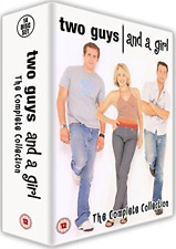 Victor Raider-Wexler, Chris...-Two Guys and a Girl: The Complete Collect DVD NEW