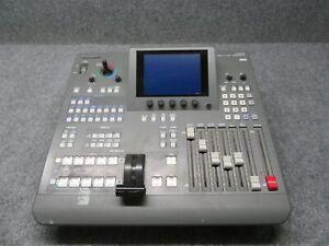 Panasonic AG-MX70P Digital AV Audio Video Mixer