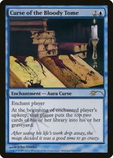 MTG Curse of the Bloody Tome NM - Gateway Promo - Innistrad