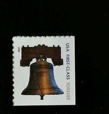 2008 42c Liberty Bell, SA Scott 4125b Mint F/VF NH