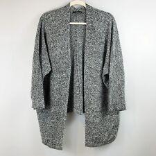 BRANDY MELVILLE Lambswool Blend Caroline Open Cardigan Sweater Italy SZ OS
