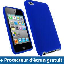 Étuis, housses et coques bleus pour lecteur MP3 Apple