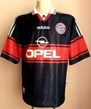 Bayern Munich 1997 - 1998 Home football Adidas shirt