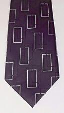 Thomas Nash tie black & white formal wear business washable workwear cheap