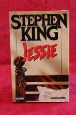 Jessie - Stephen King - Livre grand format - Occasion
