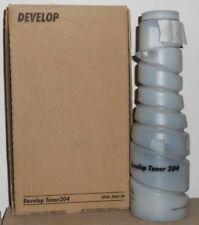 TONER Develop 204 per d 2350 D 3150 2er Pack 8936206000 OVP a