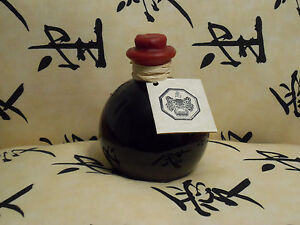 10 Tigers Dit Da Jow (8.5oz All Natural Herbal Liniment-Craft Made and Bottled)