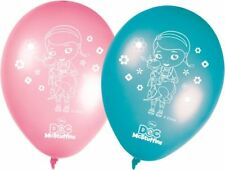 8 x ragazze Festa Di Compleanno Disney Doc McStuffins fantasia