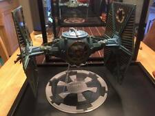 1 x Acrylic Display Stand for Star Wars - Vintage Tie Fighter
