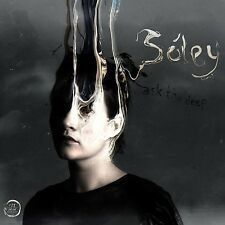 SOLEY - ASK THE DEEP  CD NEUF
