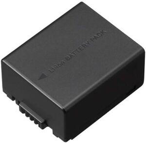 Rechargeable Battery Panasonic Lumix DMC-G10 DMC-G2 DMC-G1 Digital Cameras