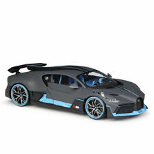Bburago 1:18 Bugatti Chiron Divo Diecast Model Racing Car Vehicle New in Box