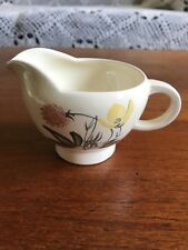 Stunning Vintage Susie Cooper Jug Hand Painted Made In England