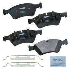 Disc Brake Pad Set fits 2005-2013 Mercedes-Benz R350 ML350 GL450  BENDIX PREMIUM