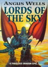 Lords of the Sky,Angus Wells