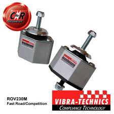 Rover 220 & Coupé Turbo 92-95 Vibra Technics GBOX Mount F. Road/Comp ROV230M