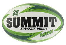 Summit Advance Rugby MINI Ball - Size 3