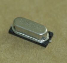 CSM 4.096MHz Quartz Crystal XTAL Oscillators SMD HC-49US HC49 Genuine ECS 100Pcs