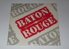 Baton rouge - part time blues - cd promo 3 titres
