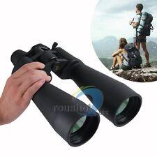 SAKURA70mm Tube 20x-180x100 Super Zoom HD Night Vision Binoculars Waterproof New