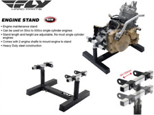 Fly Racing Engine Stand Motocross Dirt Bike Atv 50cc-500cc E7120-FLY