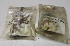 MAC 10462 Repair Kit Lot of 2!