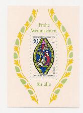 Berlin - Briefmarken -  1976  - Block 5 - Postfrisch