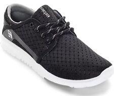 cb6aa43f79407e Etnies Scout Black   White Shoes Size 8
