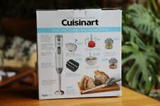 Cuisinart Smart Stick Immersion Hand Blender, Chopper, Grinder, Mixer and Knife