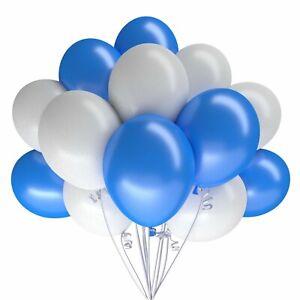 Luftballon Luftballons in 2 Farben zu je 25 Stück Helium geeignet 50 Stück 27 cm