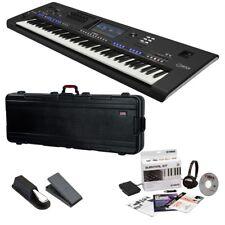 Yamaha Genos Digital Workstation Keyboard STAGE KIT