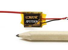 OrangeRx R111XN DSMX / DSM2 Kompatibel Nano Satellitenempfänger