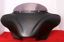 "HONDA VTX BATWING FAIRING WINDSHIELD C R S 1800 1300 BAGGER 6X9"" SPEAKERS"