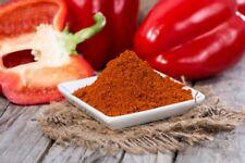 500g Paprika Pulver edelsüß Paprika gemahlen