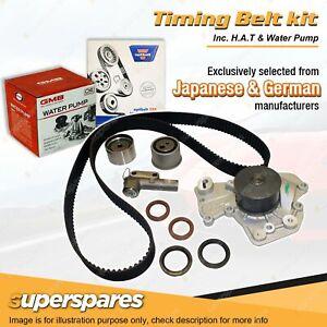 Timing Belt Kit Inc HAT & Water Pump for Kia Optima GD Sportage KM 2.5L 2.7L