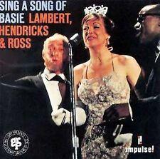 Sing a Song of Basie by Lambert, Hendricks & Ross