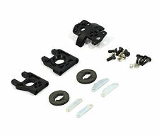 TLR LOSI 8IGHT-T 3.0 1/8 Truggy Center diff mounts top plate brake disk pads set