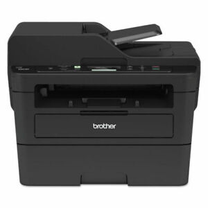 Brother DCP-L2550DW Compact Monochrome Wireless Laser Multifunction Printer NEW