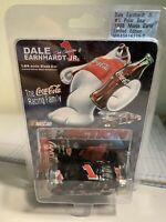 Dale Earnhardt Jr Coca Cola Nascar 1/64 Action Die Cast Car New 1998