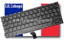 "Clavier Français Original Pour Apple MacBook Air 11"" A1370 A1465 2011-2015 NEUF"