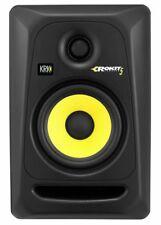 1x KRK ROKIT 5 RP5G3 RP5 G3 Single Active Studio Monitor Speaker *New Generation