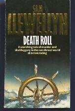 Death Roll,Sam Llewellyn- 9780747401896