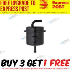 Fuel Filter 2000 - For SUZUKI BALENO - SY416 Petrol 4 1.6L G16B [JO] F