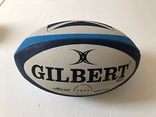 Gilbert Midi Rugby Ball Flower Of Scotland Collectors Item