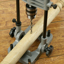 Adjustable Precision Angle Drill Guide for Drill Holder