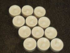 Partylite Maple Walnut Tealights - Retired