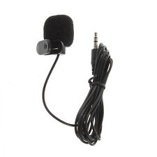 3.5mm Microphone Mic Sound Input For GoPro HD & Hero 1/2/3/4