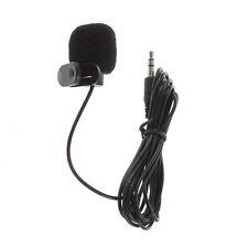 Micrófono de 3.5mm entrada de sonido para GoPro HD & Hero 1/2/3/4