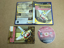 MR Moskeeto-Sony Playstation 2 (PS2) testato/lavoro REGNO UNITO PAL